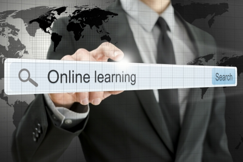 Online Learning Record Store