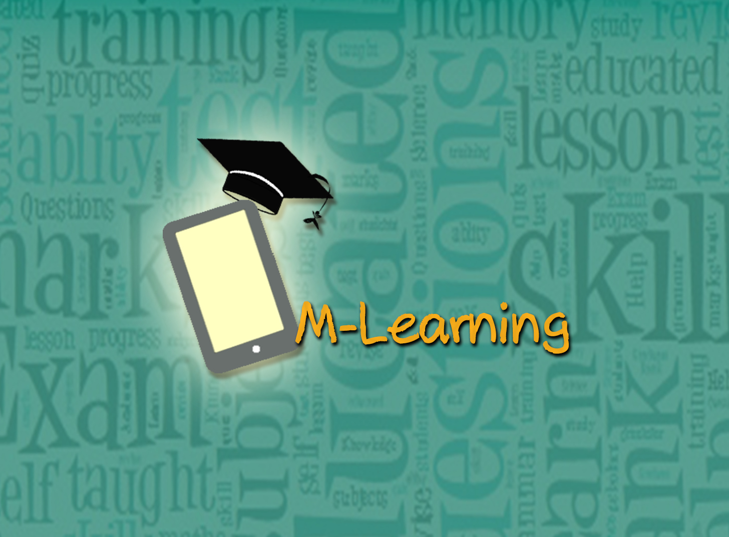 Mobile Learning | m-Learning Solutions