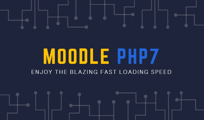 Moodle PHP7