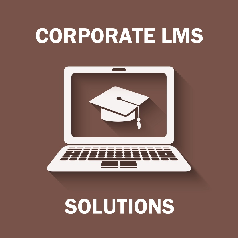 Corporate LMS Solutions