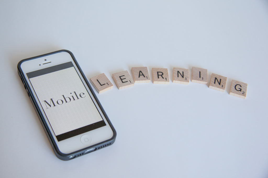 What Will Mobile Learning Be Like In Next 10 Years?