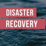 Disaster recovery , Cloud backup