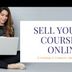 Sell courses, Moodle Magento Integration