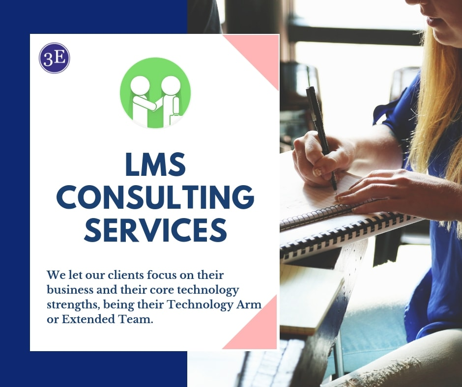 LMS Consulting Services